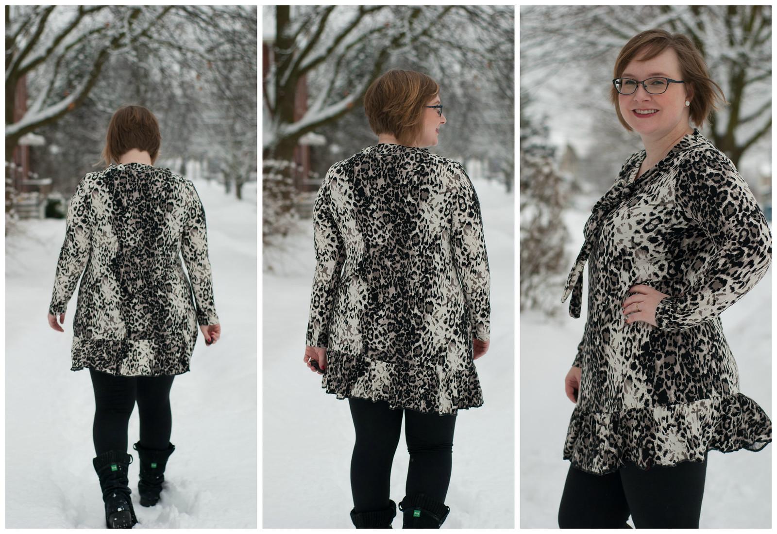 Concord Leopard Mini