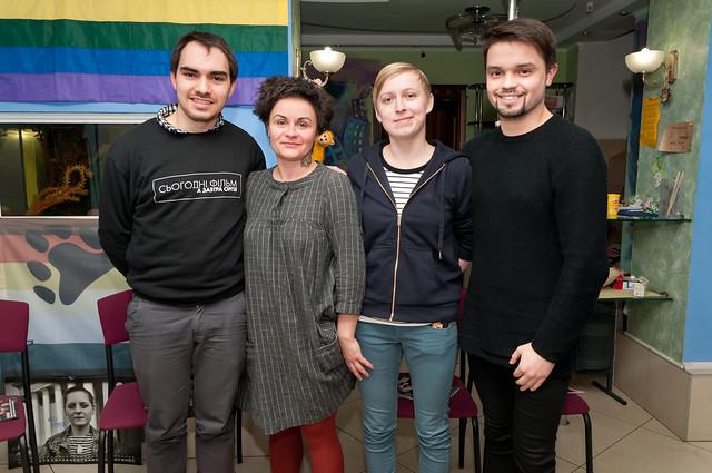 PRIDE Україна в Харкові
