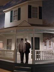 Orville und Wilbur Wright
