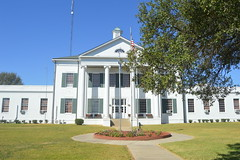104 Madison Parish Courthouse