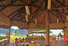 Coron - Balinsasayaw Resort main hall