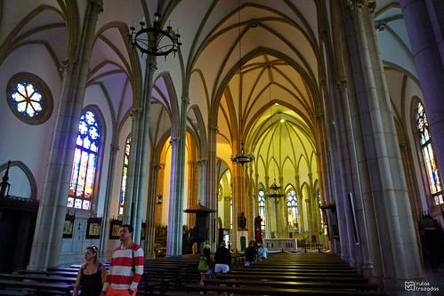 Catedral Sao Pedro de Alcantara