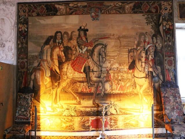 castelul rosenborg copenhaga 9