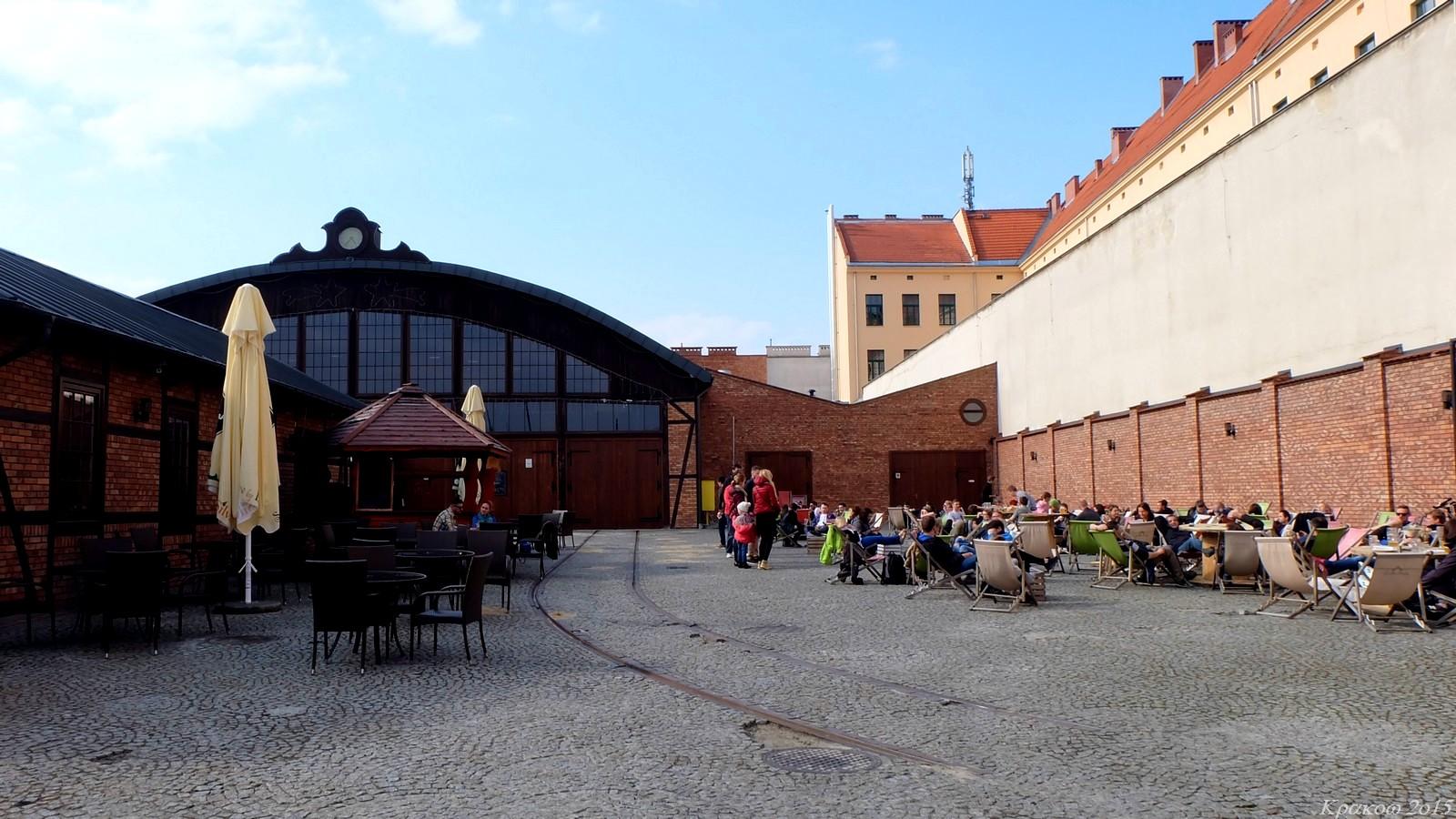 św. Wawrzyńca, Kazimierz, Krakow, Poland