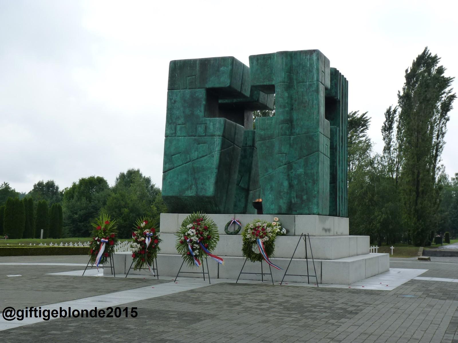 Vukovar in Kroatien