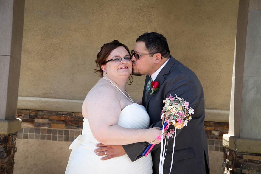 las vegas flower for wedding