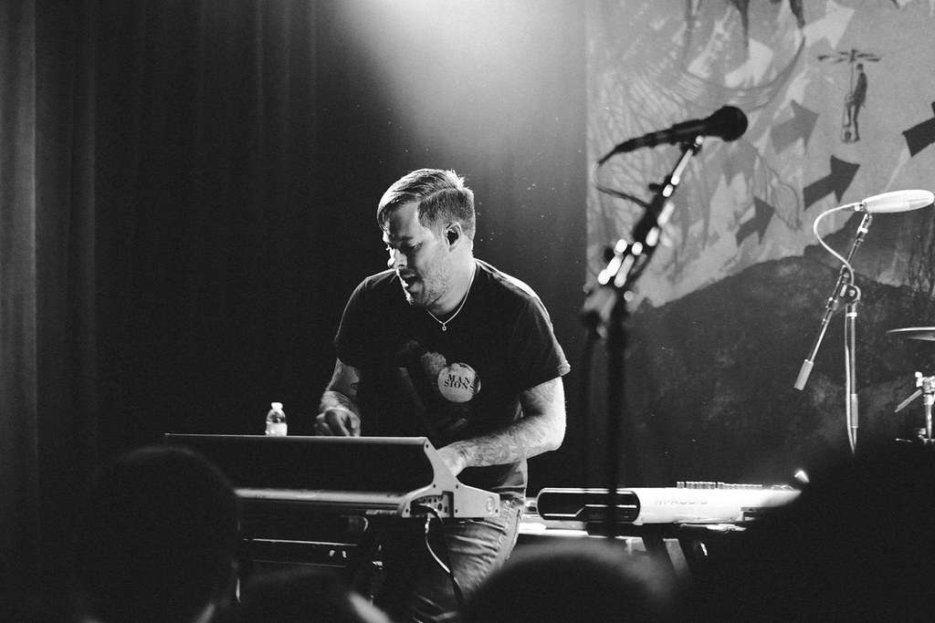 Motion City Soundtrack at The Waiting Room | June 25, 2015