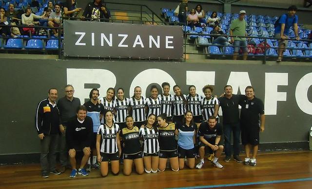 Botafogo Zinzane