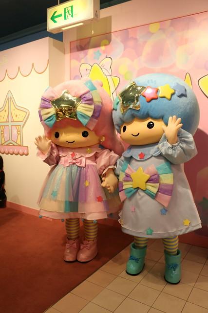 キキ&ララ マイメロ