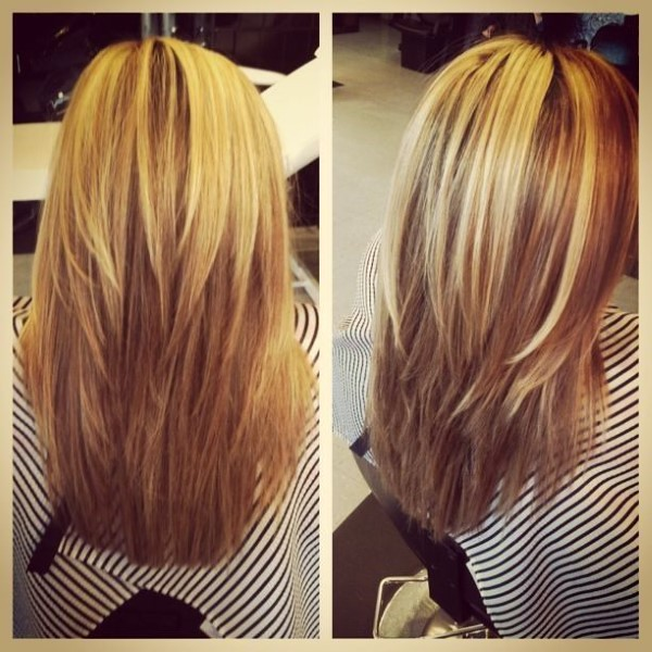 Long Haircuts Layers Back Via Haircut Styles Ift Tt 1cufp8 Flickr