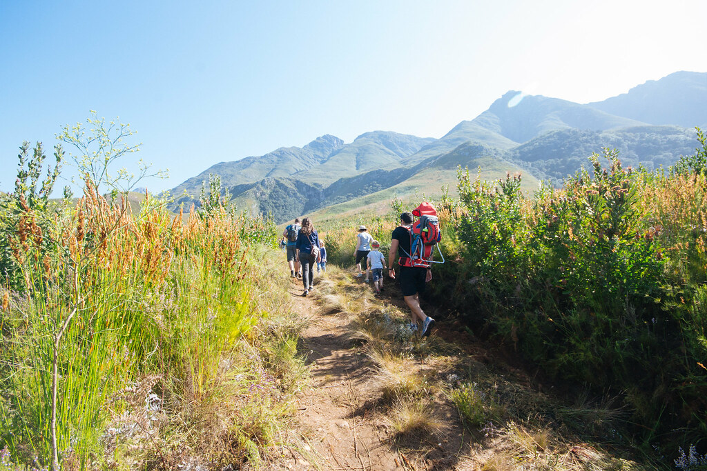Adventure in Swellendam