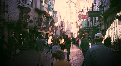 Diagon Alley (22)