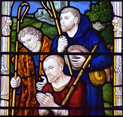 Shepherds (Burlison & Grylls, 1913)