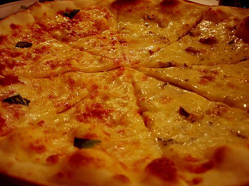 Best Italian Pizza In Long Beach