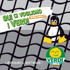 verdi pinguino | by -= Treviño =-