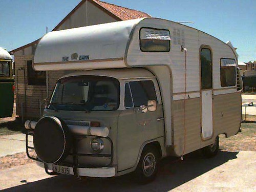 The Barn This Is My Vw Camper Van It S A South African
