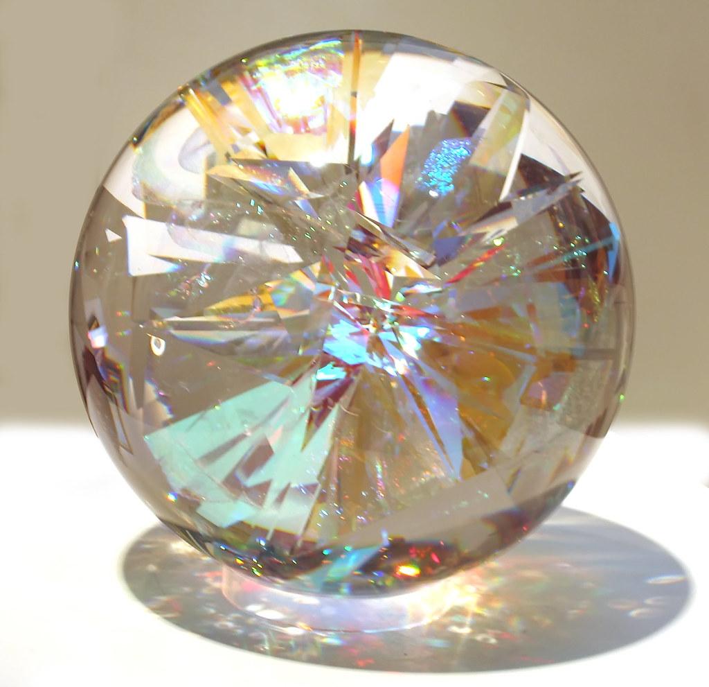 Crystal Glass Company