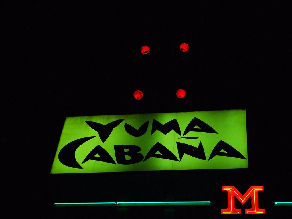 Yuma Cabana Motel Rates