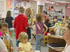 Busy Library | by Homer Township Public Library