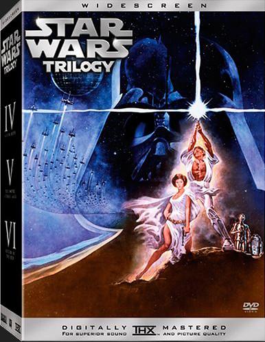 Star wars 3d dvd release date