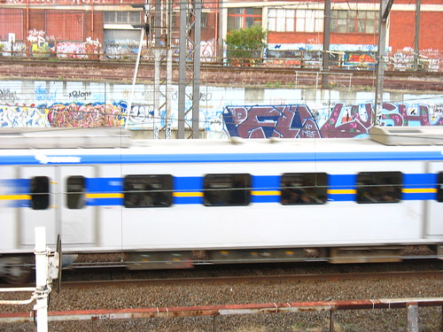 Fast Train, Tags | by Orin Zebest