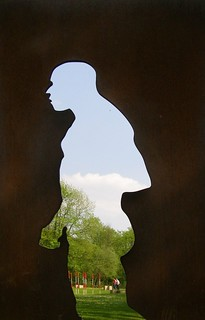 Neanderthal Silhouette | by erix!