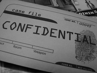 confidential | by ivoryelephantphotography