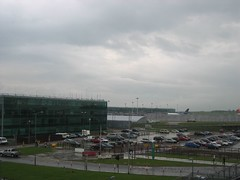 Picture of Stansted Airport