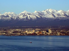 Anchorage, Alaska | by The Hike Guy