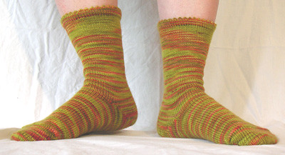 perfectsocks | by helloyarn