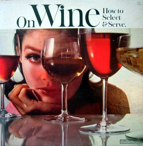 On Wine How to Select & Serve | by get directly down