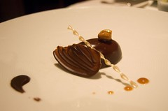11th Course: Feuillentine au Caramel | by ulterior epicure