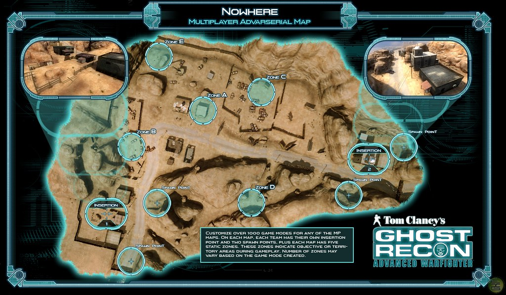 If you had to pick One... Best Online Multiplayer Map? | Page 5 | NeoGAF
