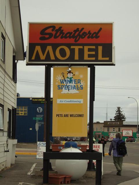 New Motel Yukon Ok
