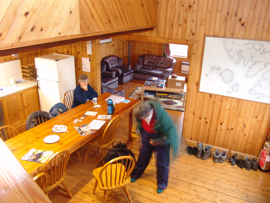 Doune Dining Room