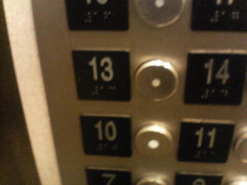 13th floor yah the name 39 s j y a n flickr for 13th elevator floor