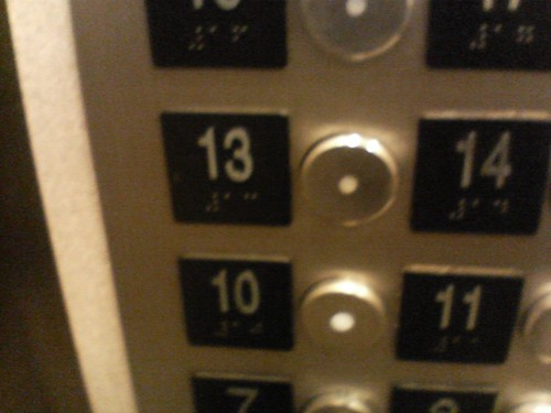 13th floor yah the name 39 s j y a n flickr for 13th floor superstition