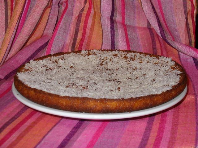 Recette Cake Light R Ef Bf Bdgime