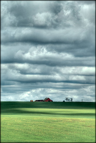 Colville | by EdBob