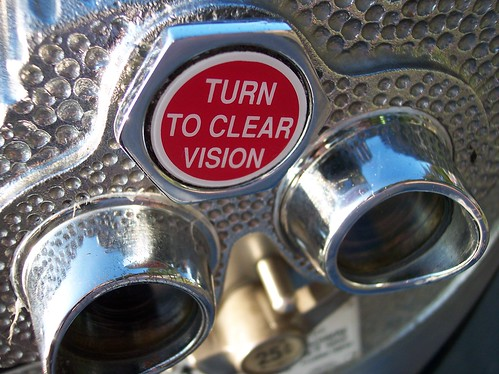 Clear Vision | by C.P.Storm