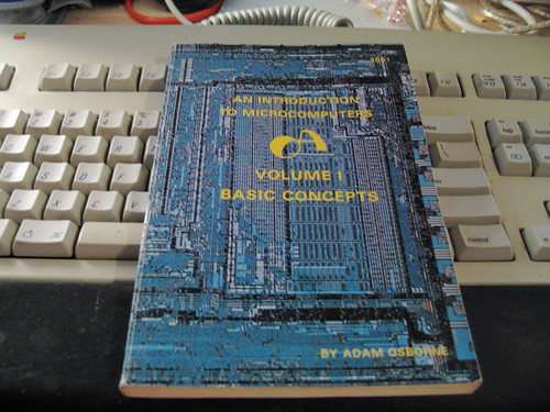 An Introduction to Microcomputers:  Volume 1, Basic Concepts | by mrbill