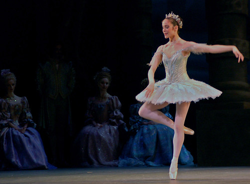 Isabel McMeekan | Crystal Fountain variation | Dave | Flickr