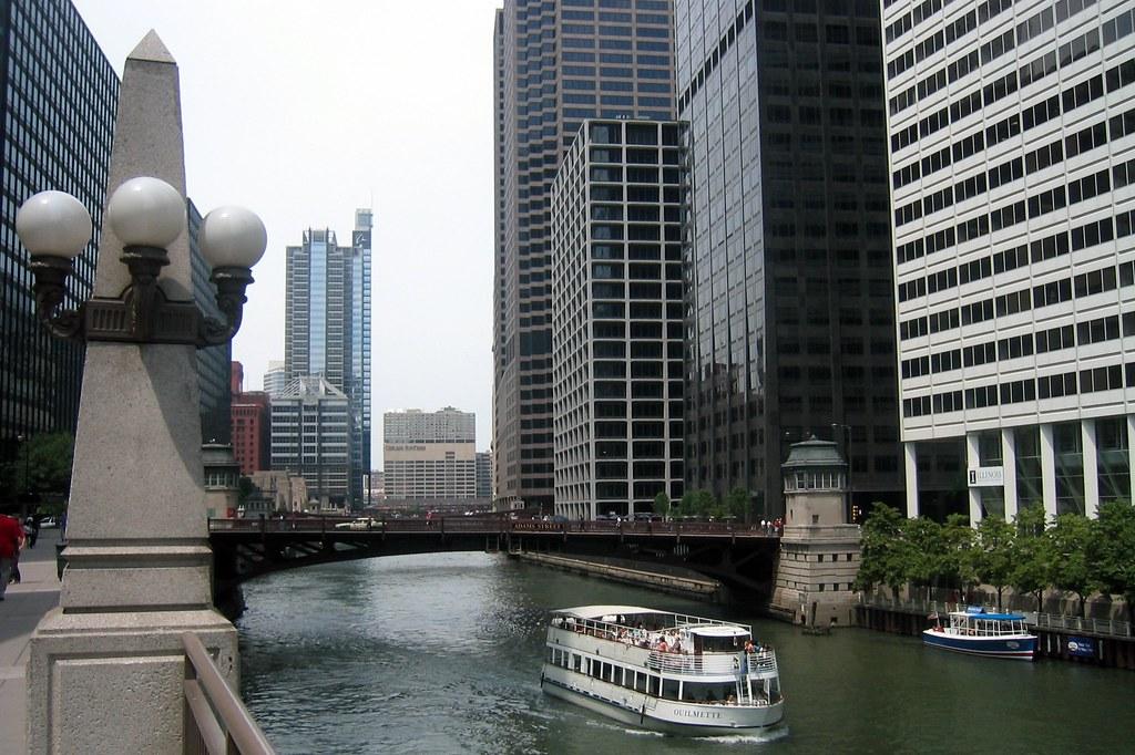 chicago backlight bridge - photo #23