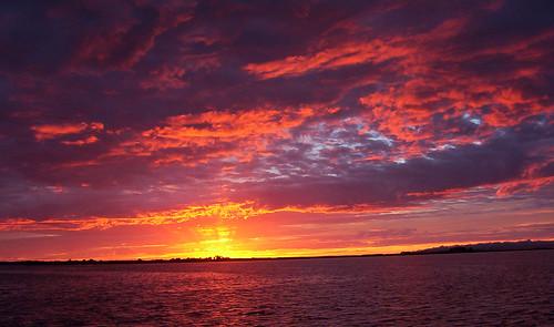 Channel  Sunrise Live At King Island