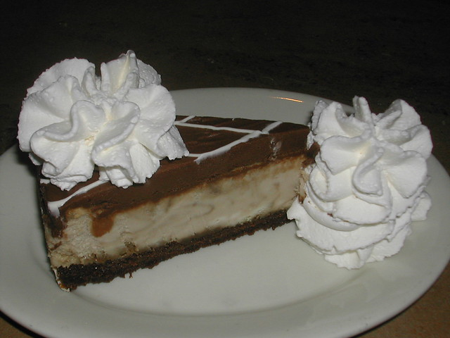 Kahlua Cheesecake | Flickr - Photo Sharing!