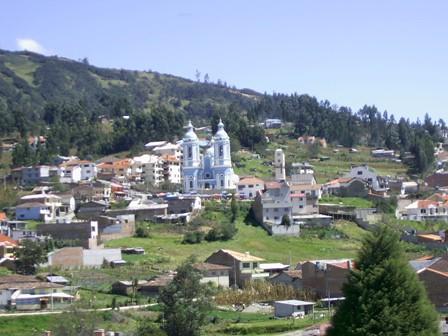 hastighet dating Cuenca Ecuador