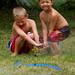 Sprinker Fun