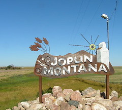 Welcome to Joplin, MT 59531 | by solson