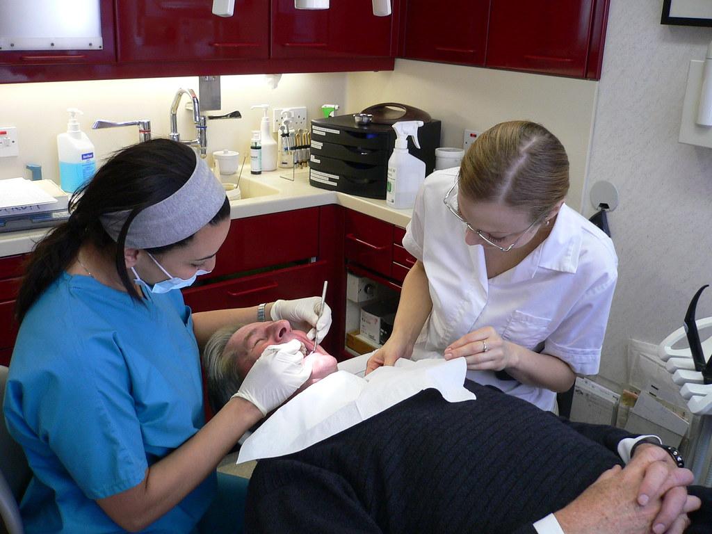 Image result for dentist flickr