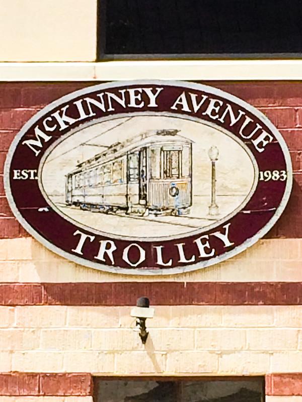Dallas Trolley-1